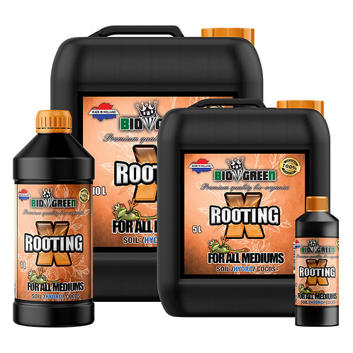 Biogreen X-Rooting