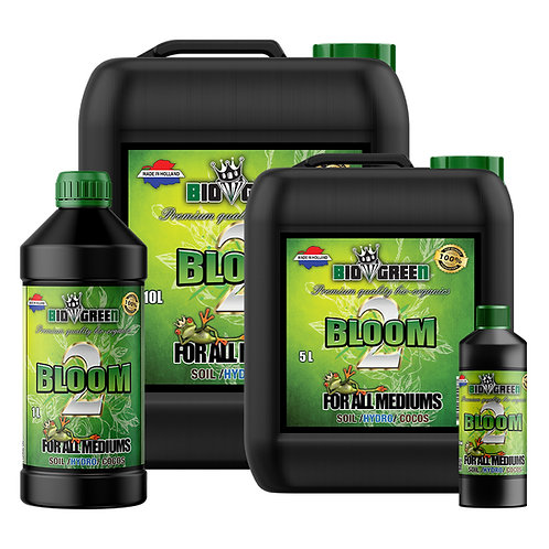 Biogreen Bloom 2