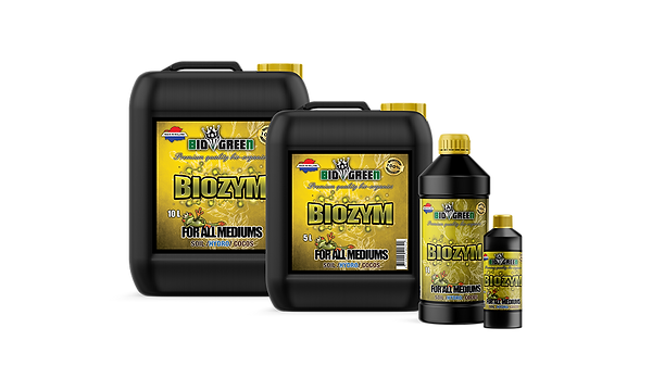 Biogreen_UK_Nutrients_Biozym_250ml_1L_5L