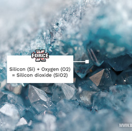 What is Silicon Dioxide and How it Benefits Plants