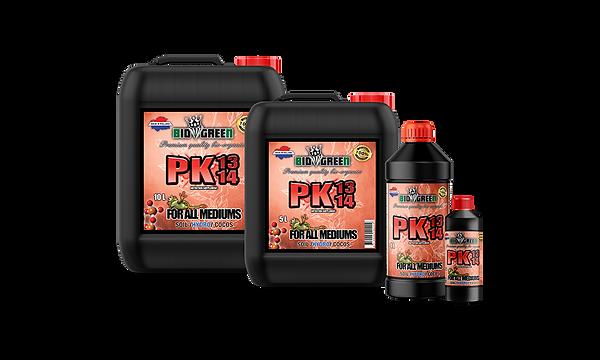 Biogreen_UK_Nutrients_PK1314_250ml_1L_5L