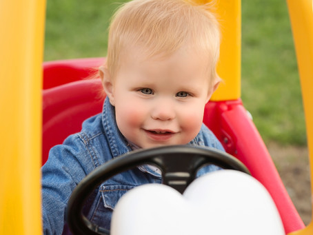 How early should I book equipment for my kiddos party?