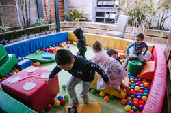 Perth First Birthday Party Ideas