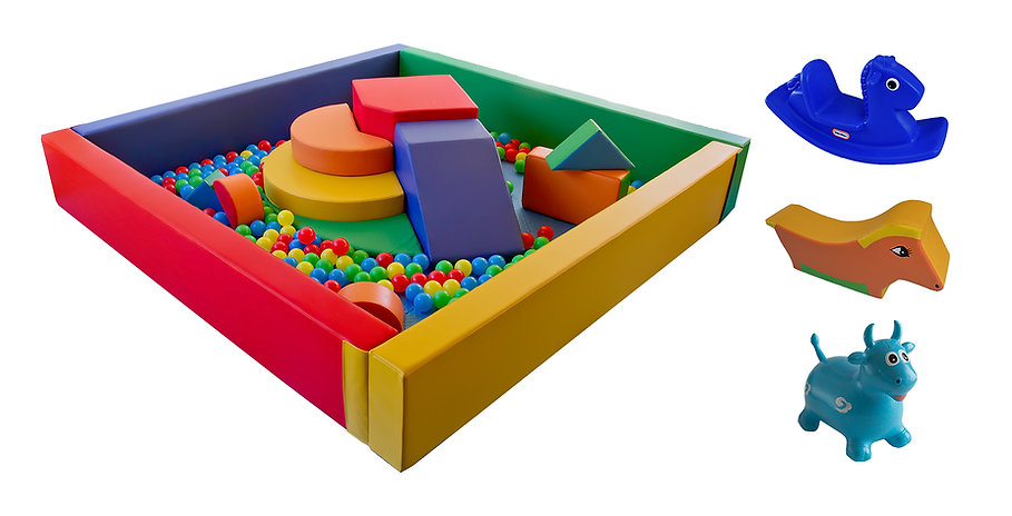 Soft Play Package 2