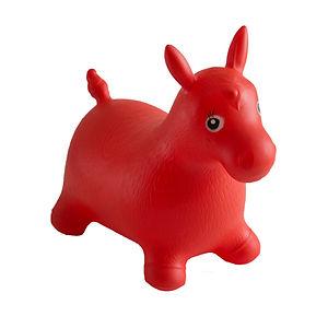 Bouncy Red Horse.jpg