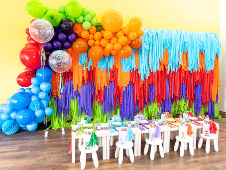 Kids Party Hire Perth – Easy steps to plan your next children's party