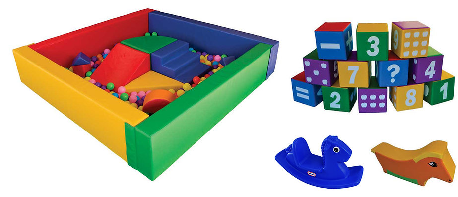 Soft Play Package4