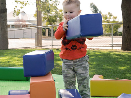 3 Benefits of Building Blocks for Toddlers