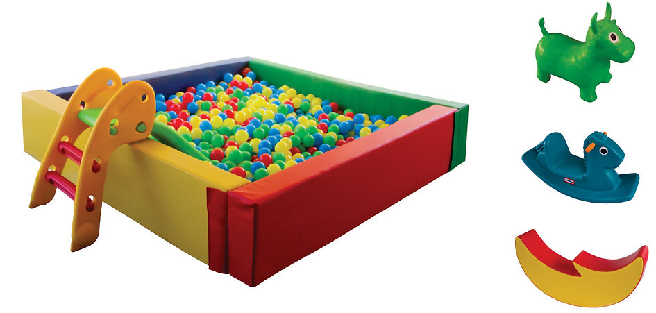 Soft Play Package 6