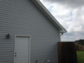 Pressure Washing Services in Macon