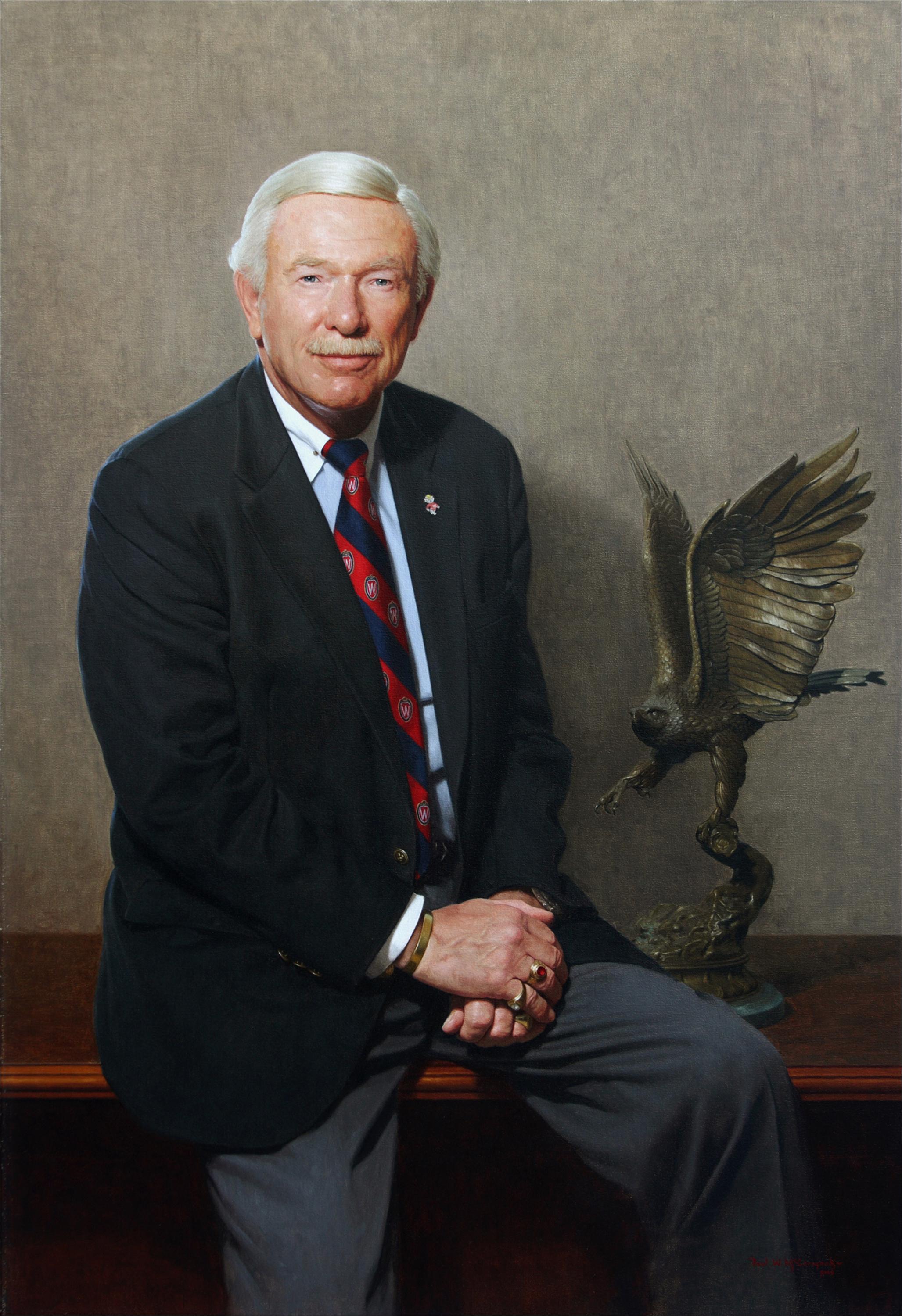 Mr. Jan VerHagen