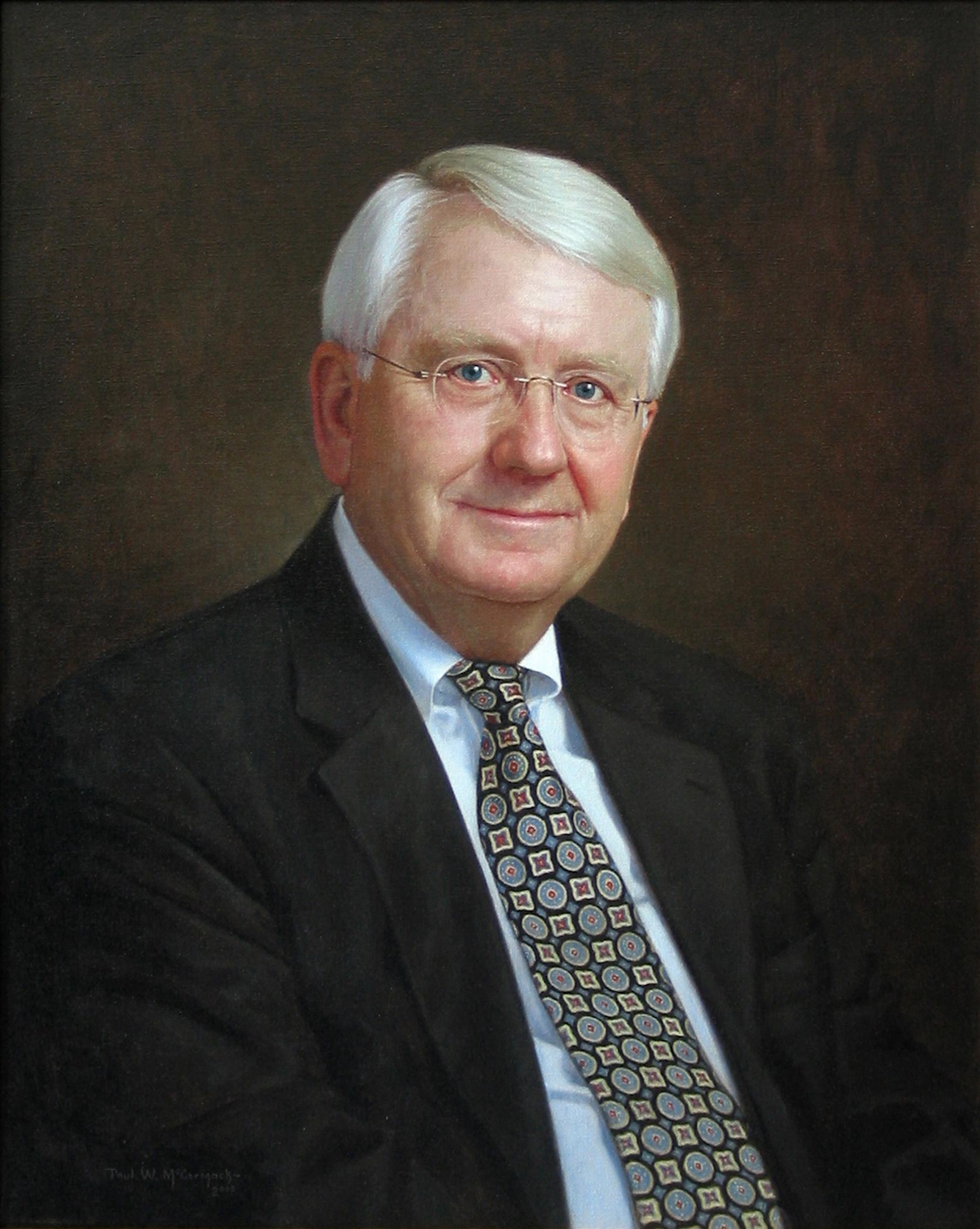 Dr. Robert Stoelting