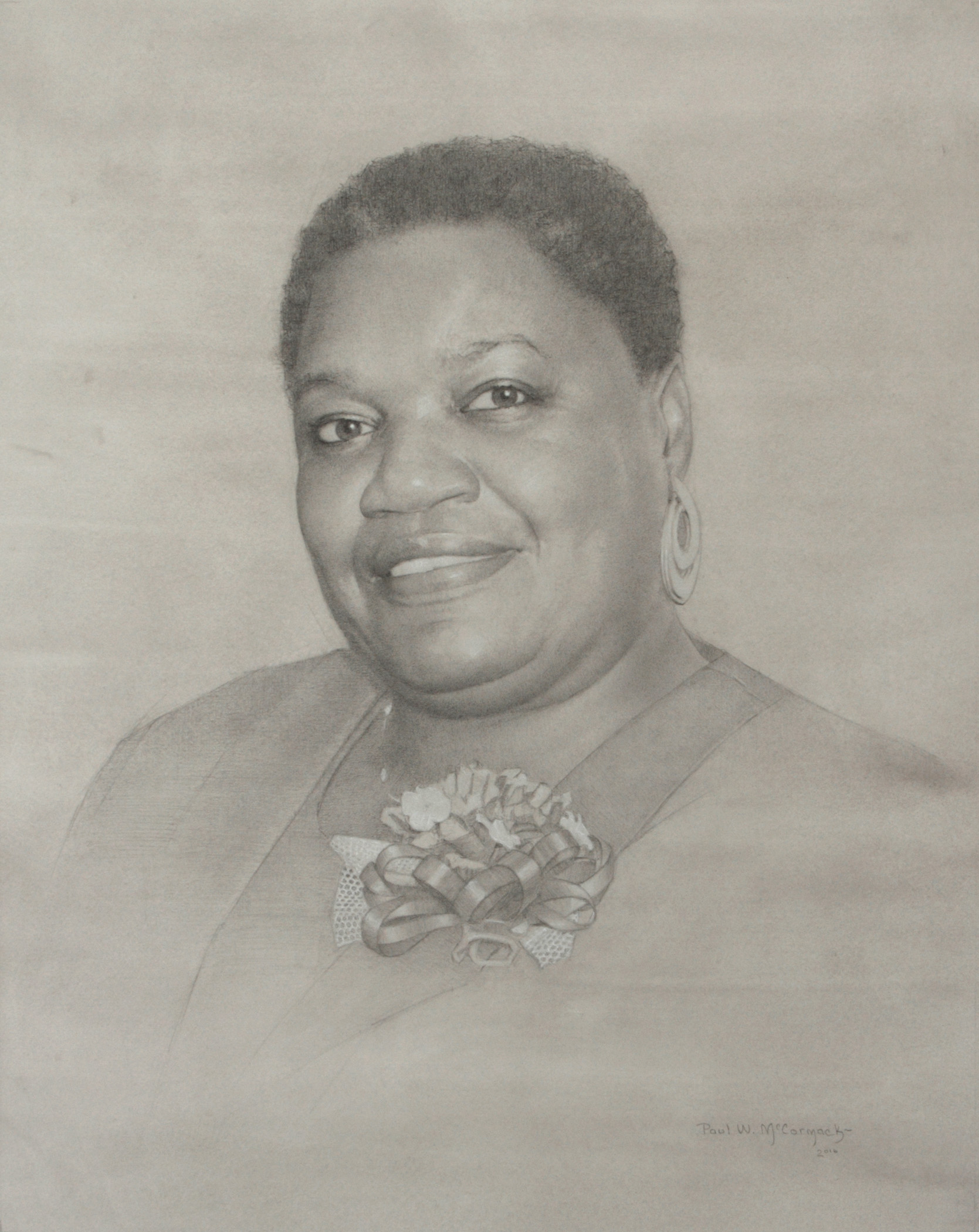Ethel Lee Lance