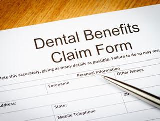 Dental Insurance in BC