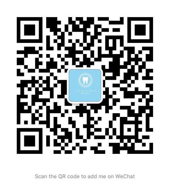 独特牙医微信 Richmond Dentist WeChat