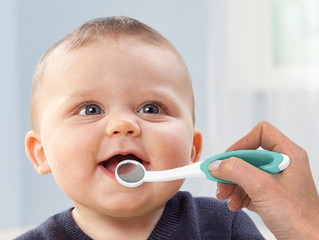 Infant Oral Care