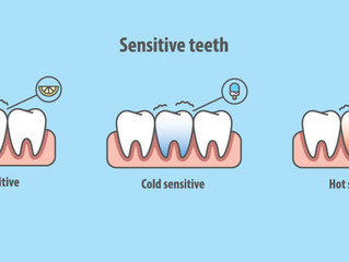 Sensitive teeth & Pregnancy