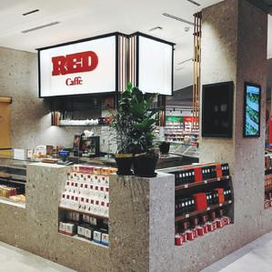 RED CAFFÈ
