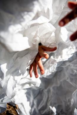 Bulles de Papier