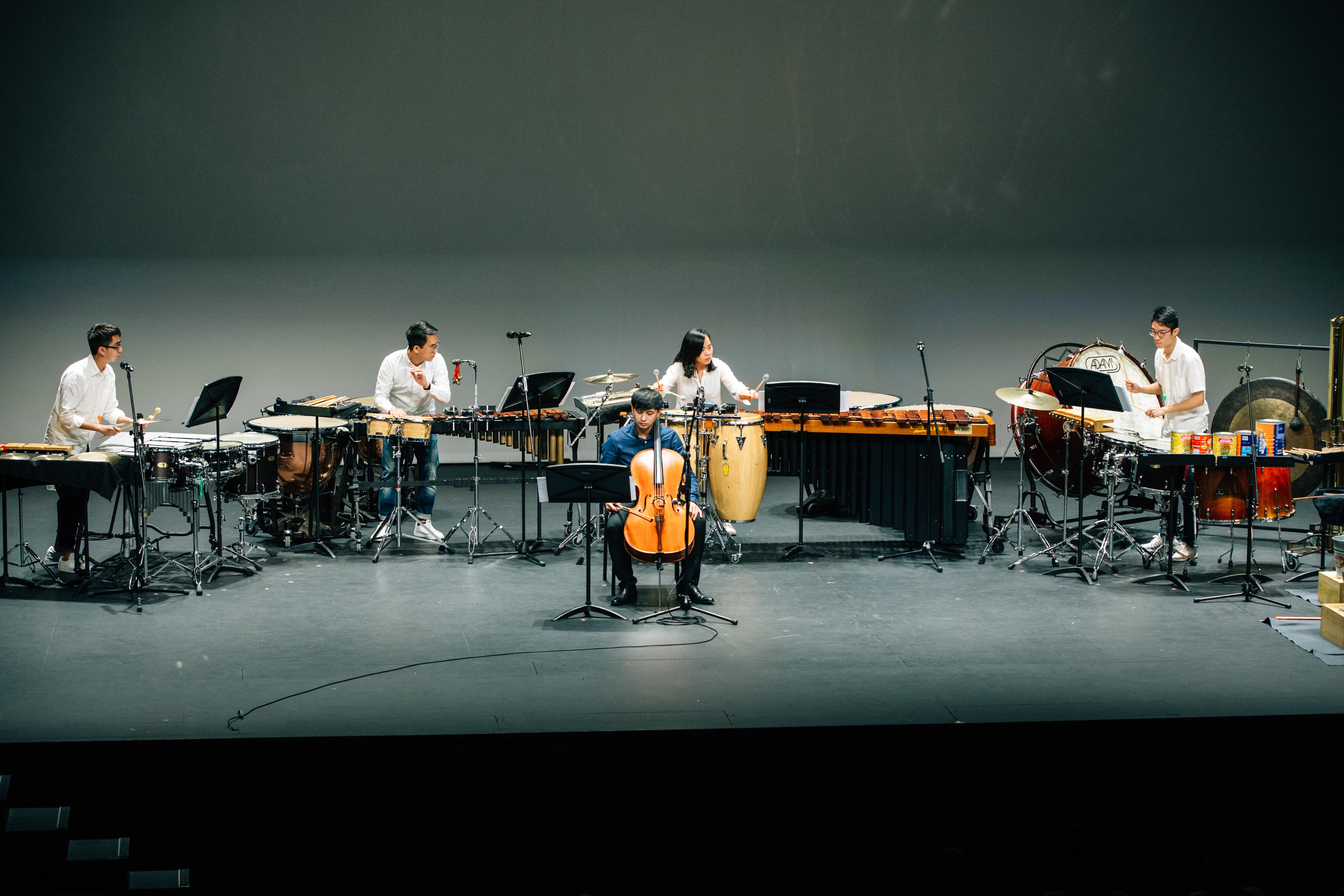 TICA Gala Concert