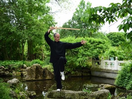 World Tai Chi Day 2021