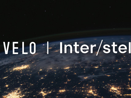 Interstellar Merges Into Velo Labs