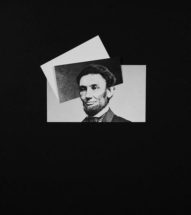 JOSÉ - LINCOLN (II), de la Serie Síndr