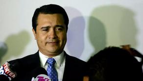 """Cadena perpetua más 30 años de prisión para """"Tony"""" Hernández"""