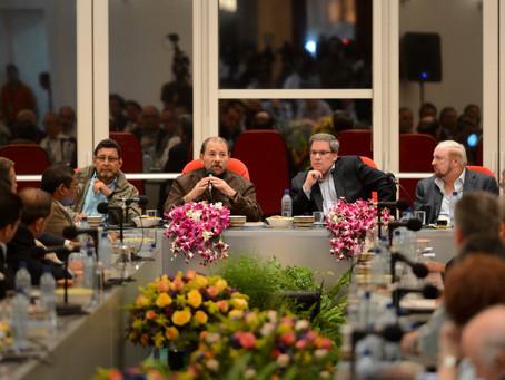 Daniel Ortega vuelve una realidad las reformas al INSS