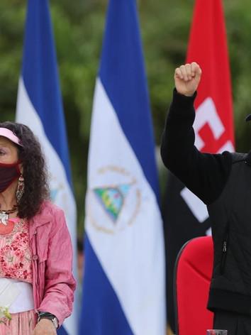 Una Nicaragua sin curva ni horizonte