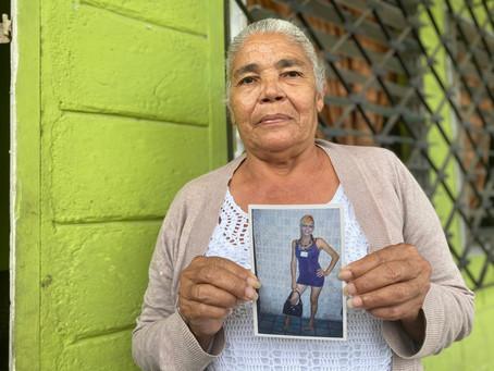 A 11 años del asesinato de Vicky Hernández, su madre reclama justicia