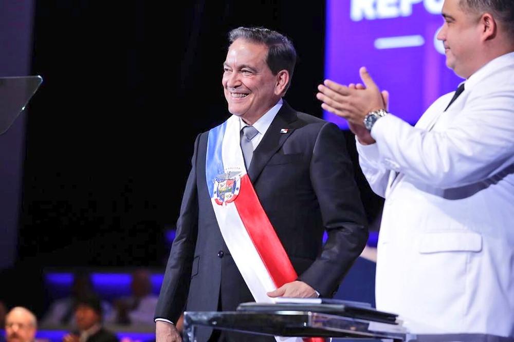 Los primeros pasos del nuevo Gobierno de Panamá