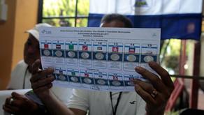 Tómbola de casillas electorales para el 7N