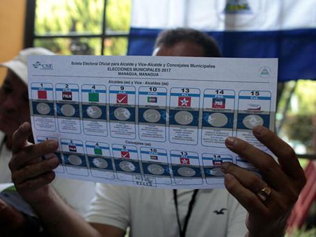 Tómbola de casillas electorales para el 7