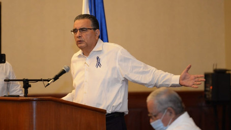 """""""Es tiempo de hablar claro: sin unidad no lograremos derrotar a Ortega"""""""
