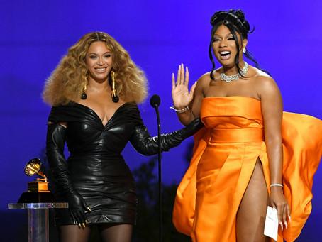 Grammy 2021: las grandes ganadoras de la música