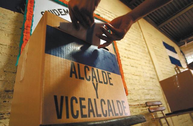 Elecciones #Municipales2017 / Fotografía de La Prensa