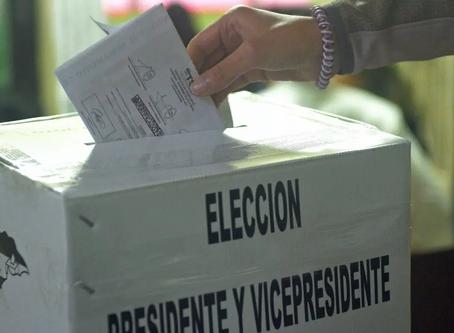 Convocatoria a elecciones primarias en Honduras vaticina nueva crisis política