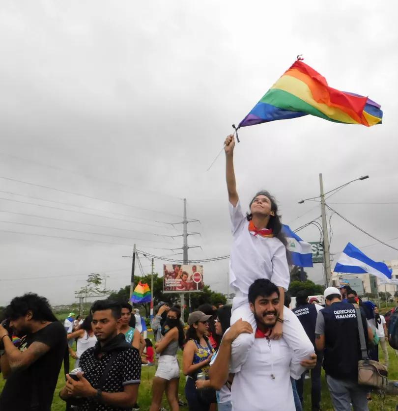 LGBTIQ en Nicaragua: una constante de avances, retrocesos y participación