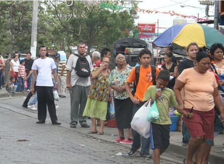 Urge actualizar los datos en Nicaragua