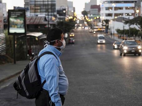 Costa Rica: empleos en cuidados intensivos