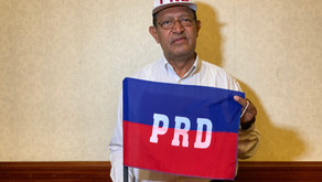 PRD sale de la Coalición y reclama su casilla