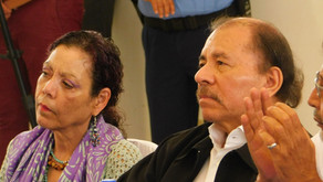 El problema no es el diálogo, el problema es Ortega