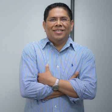 Detenido el periodista deportivo Miguel Mendoza