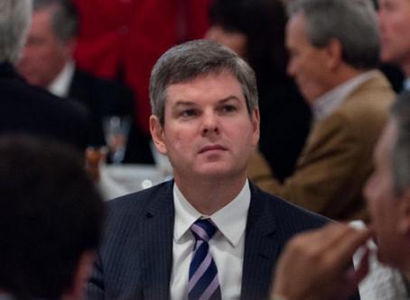 Sullivan, el adjunto de EE.UU en la OEA será embajador en Nicaragua