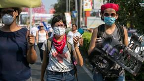 Situación de la participación política de las mujeres en Nicaragua