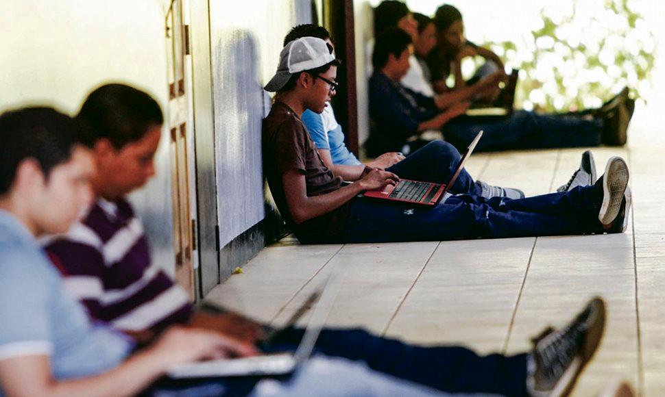 Las redes sociales y el internet en general es una de las pocas herramientas de libertad de expresión que nos queda a las y los nicaragüenses / Tomada de El Nuevo Diario