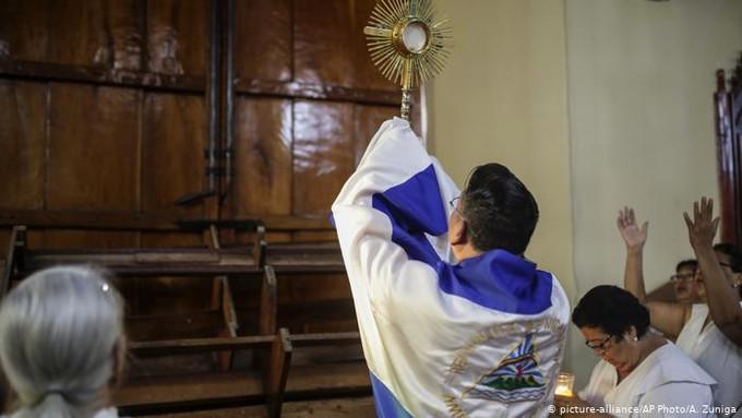 Nicaragua: La Iglesia acompañará en un año electoral incierto