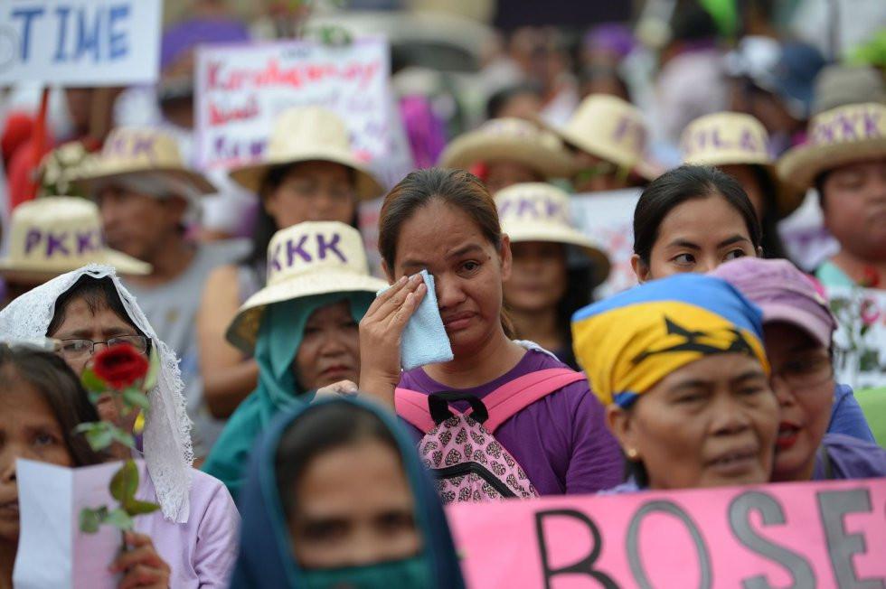 La historia detrás del Día Internacional de la Mujer