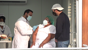 Así avanza la vacunación contra la Covid-19 en Centroamérica